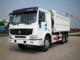 Sinotruk 6X4 18 Cbm 20cbm HOWO 덤프 트럭