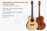 Aiersi 상표 모든 단단한 주된 소형 엄청나게 큰 음향 기타