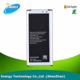 La batterie de téléphone mobile la plus neuve pour Samsung G900, batterie Eb-Bg900bbc de la galaxie S5 d'I9600 D9006 D9008