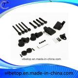 Fabricantes de ferragem da porta de celeiro da alta qualidade da exportação em China