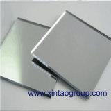Hoja de plástico acrílico moldeado resistente al calor para la cubierta de la lámpara
