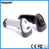고품질 최신 판매 고속 1d 소형 Laser Barcode 스캐너, Mj2808