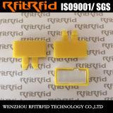 주문 예리한 재사용할 수 있는 Woterproof RFID UHF 세탁물 꼬리표