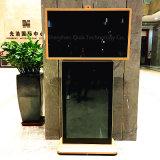 Киоск информации об услугах собственной личности Signage монитора экрана касания СИД OEM LCD