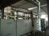 De Collector van het Stof van het Systeem van de Behandeling van het Gas van het afval
