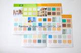 오프셋 인쇄 Emulison 색깔 도표