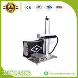 20W волокна лазерной печати машины маркер для лазерных принтеров