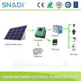 格子300With500With1000W太陽エネルギーインバーター12VDCへの220VAC純粋な正弦波インバーターを離れて