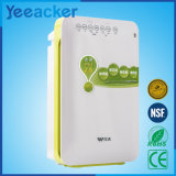 Purificador del aire de RoHS del precio bajo de China con el generador del oxígeno