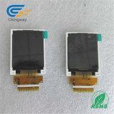 """1.77 """" Leesbare LCD van de Zon Vertoning voor de Controle en de Controle van de Energie"""