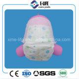 La couche-culotte chaude de bébé de faisceau de pulpe de vente tirent vers le haut avec le prix concurrentiel