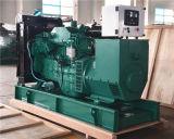 Cummins Generador、Contiene Tanque De Combustible Baseの60Hz 160kwのディーゼル