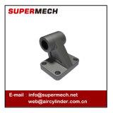 Вспомогательное оборудование алюминия цилиндра ISO 15552 Yb стандартное пневматическое