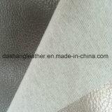 Cuir en imitation PVC pour mur décoratif