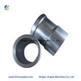 CNC Precisie die de Koker van de Legering van het Aluminium machinaal bewerken