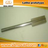 Het Snelle Prototype van de Legering van het Aluminium van het Plateren van het nikkel
