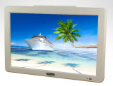 Montage sur toit 24inch Flip Coach Bus Train Moniteur LCD