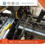 Voller automatischer Kettenlink-Zaun-Webstuhl mit Fabrik-Preis