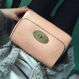 6925. A forma das bolsas do desenhador do saco das senhoras das bolsas do saco de couro da vaca do vintage da bolsa do saco de ombro ensaca o saco das mulheres