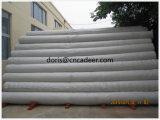 geotêxtil não tecido do poliéster 600G/M2 feito em Shandong