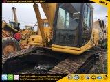 Año 2006 de la excavadora hidráulica Komatsu/usadas de excavadora sobre orugas Komatsu PC220-6