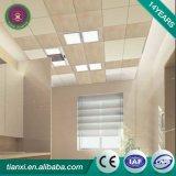 Панель потолка доски PVC поставкы фабрики конструкционные материал пластичная/PVC