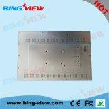 """21.5 de """" Commerciële/Industriële Ware Vlakke Projecterende Capacitieve Monitor van het Scherm van de Aanraking"""