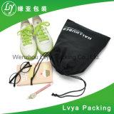 Nuovi sacchetti di Drawstring su ordinazione poco costosi non tessuti di alta qualità di modo