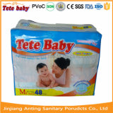 Großhandelswegwerfwindel-Windel-Hersteller des baby-2016 in China