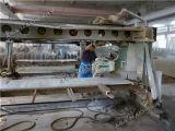 De automatische Machine van Polisher&Profile van de Rand voor de Marmeren Steen van het Graniet