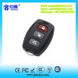 Transmisor remoto universal RF de 4 botones para garaje