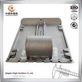 Bâti d'engine de produits d'agriculture de fer travaillé de pièce d'accessoires