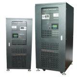 Haute qualité 10kw 8 kw 15kw 20kw onduleur solaire avec contrôleur de charge intégré pour le système solaire