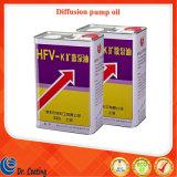 Consommation de pétrole de pompe chaude de diffusion de série de Hfv-K de vente de qualité pour le vide métallisant la machine