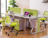 ハイテクの新製品の段階的オフィスの区分(HX-NCD176)