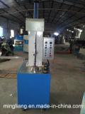 Máquina doble semiautomática de la bandeja de la torta de las estaciones Dgt-Y2
