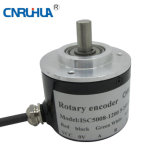 Codificadores Incrementales de Productos Incremental Tipo Rotary Encoder