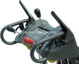 La LCT de 208cc de alta calidad y rendimiento del motor lanzador de nieve