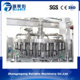 Fábrica directamente del zumo de fruta que hace la máquina de llenado de la máquina de embotellado