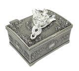 De Halsband van de Tegenhanger van de Juwelen van de Manier van de Vrouwen van de Ketting van het Metaal van de legering