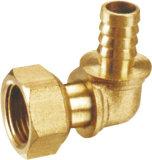 Vendiendo las instalaciones de tuberías comunes de cobre amarillo de la alta calidad (certificación internacional)
