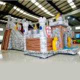 膨脹可能な要塞のスライド(AQ01411)