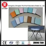 Laminado compacto fabricado en China