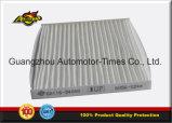 Filtro auto 68116-34000 de la condición del aire del negro de carbón para Ssangyong