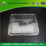 명확한 플라스틱 과일 사라다 포장 조가비 콘테이너
