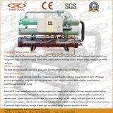 Охладитель воды с водяным охлаждением с Copeland компрессор