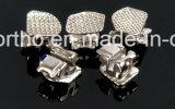 De Orthodontische 3D Fabrikant van uitstekende kwaliteit van de Steun van de zelf-Afbinding
