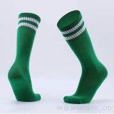 Детей носки футбола носки хлопок Спортивные носки