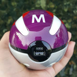 De Bank van de Macht Pokeball van de Bank 10000mAh van de Macht van Pokemon voor iPhone Samsung