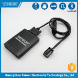 Para Peugeot / Citroen CD Player (USB / SD CARD / AUX IN)